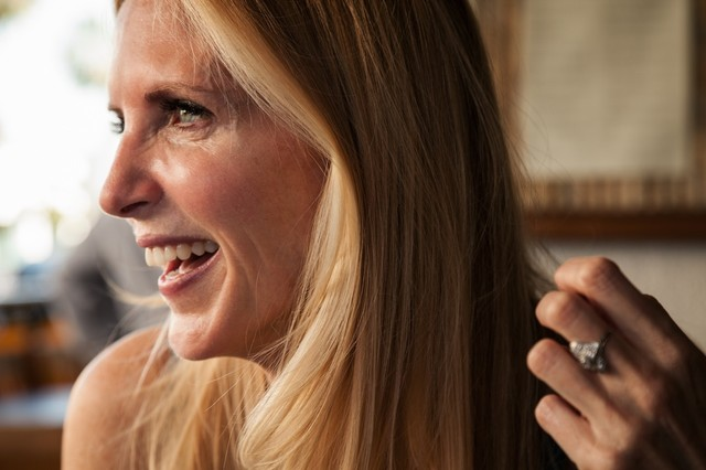 Ann Coulter Is a Human Being - VICE