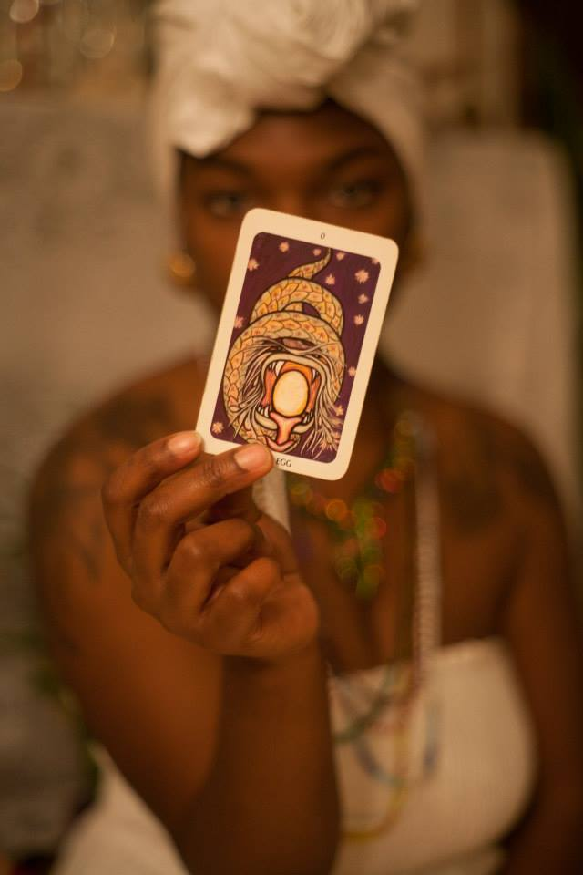 Black Magic: Hoodoo Witches Speak Out on the Appropriation