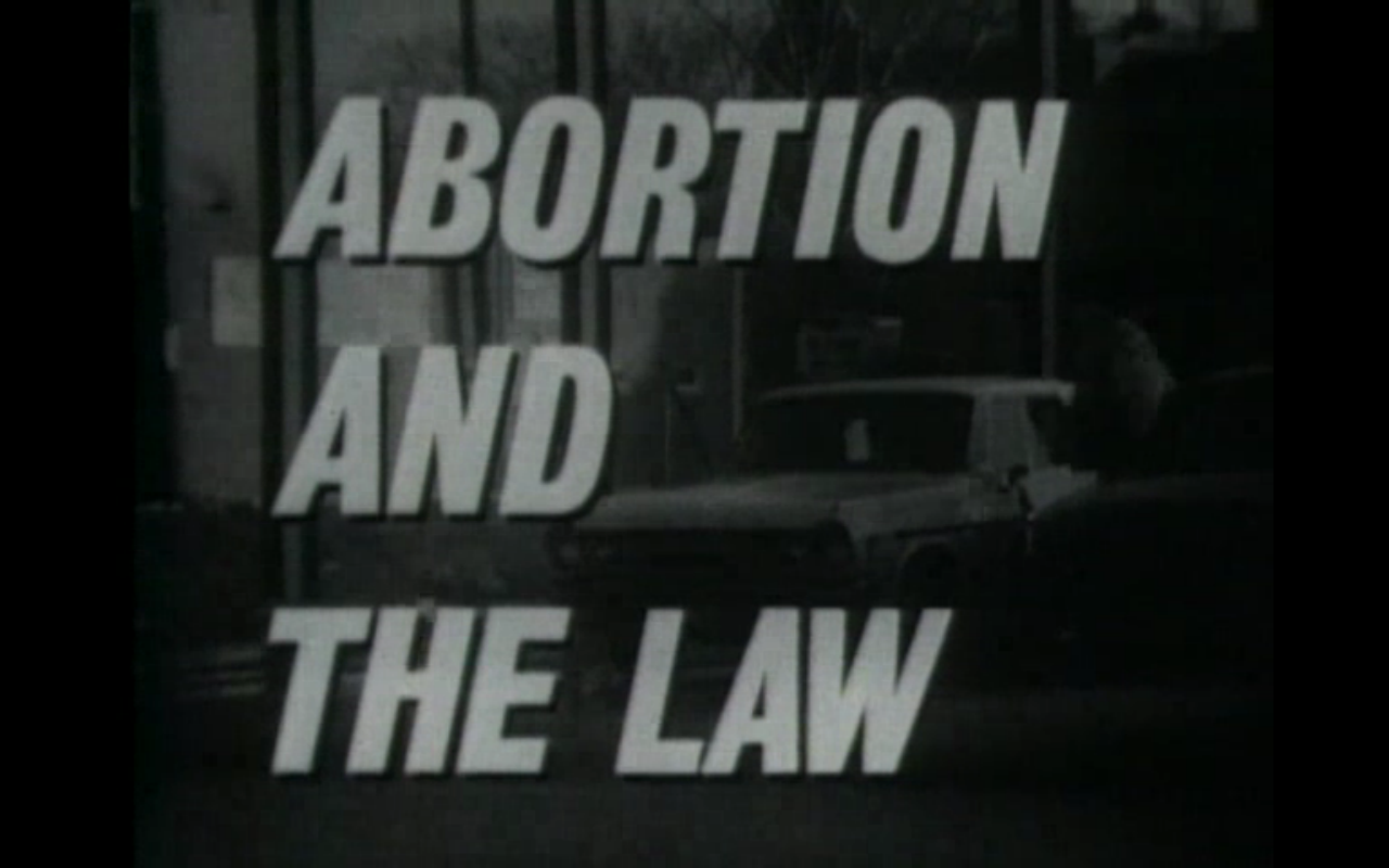 Far from Reality TV: The Changing Story of Abortion on