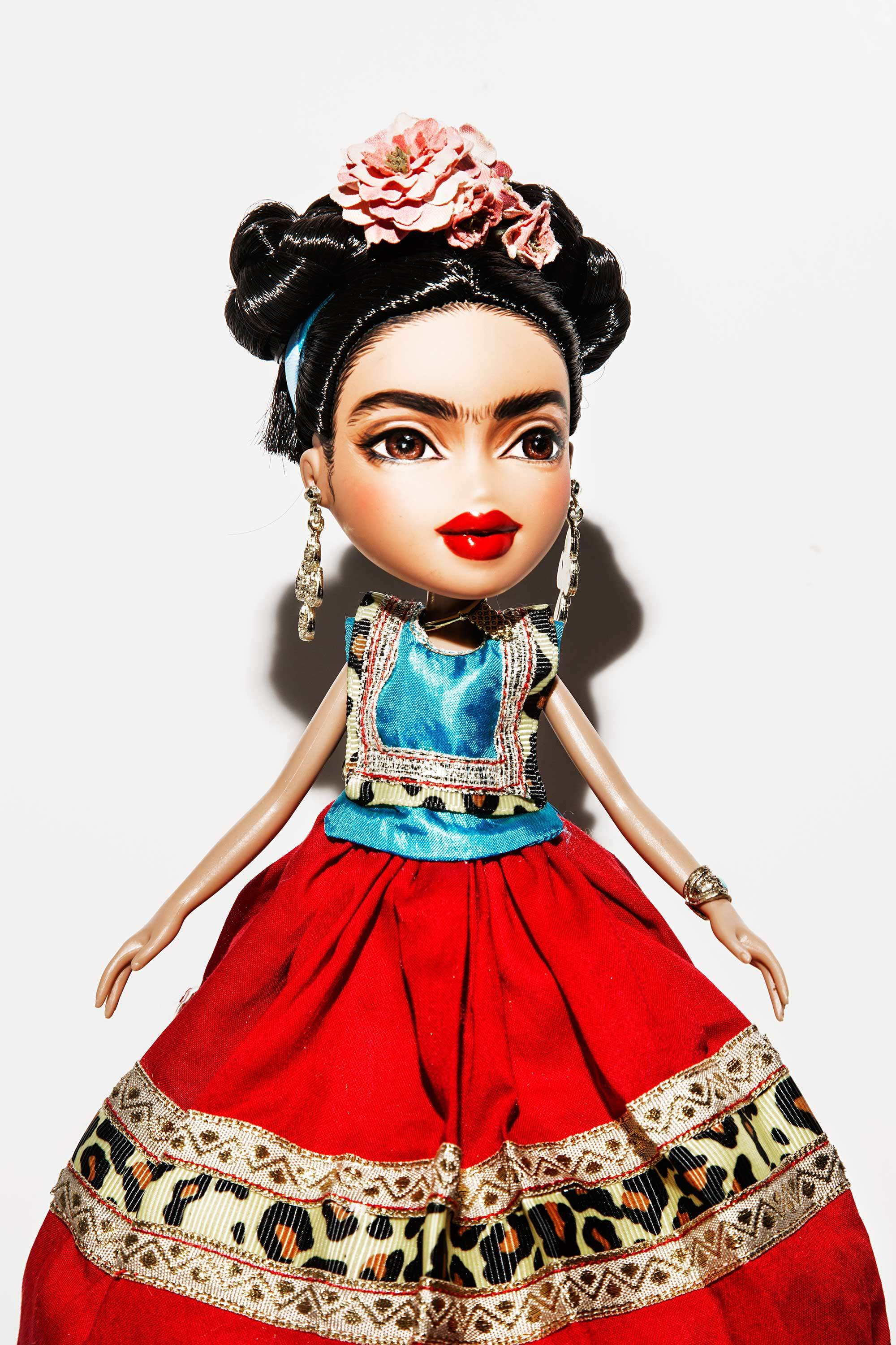 Meet the designers behind the controversial bratz dolls broadly Bratz fashion look and style doll