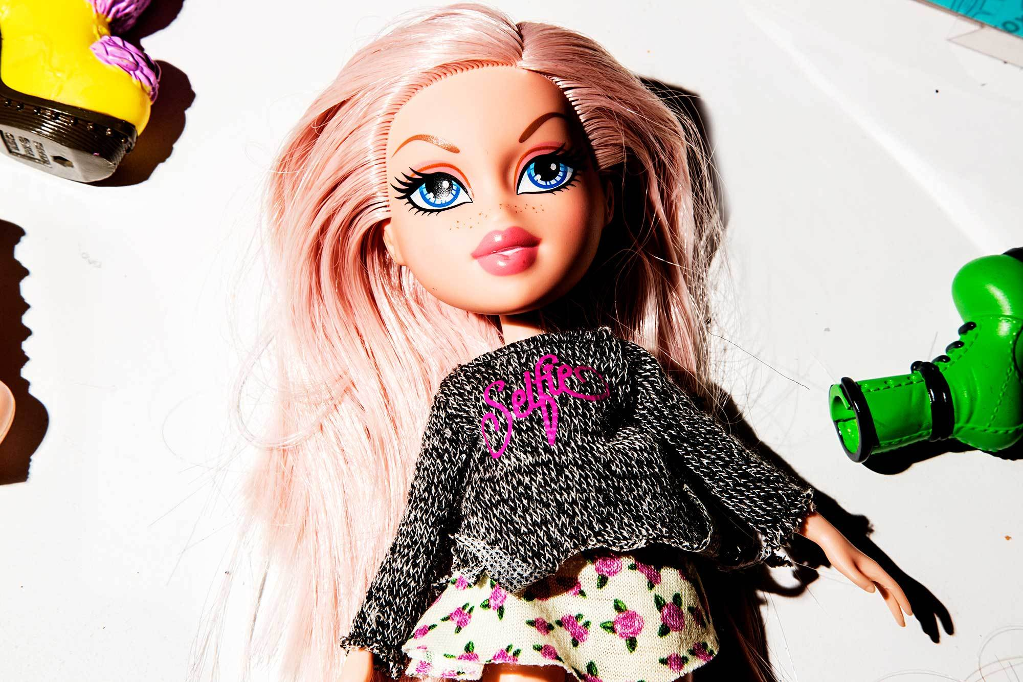 Uncategorized Bratz Doll Images meet the designers behind controversial bratz dolls broadly campana speaks from a public relations standpoint but when jasmin discusses she becomes passionate her voice rises