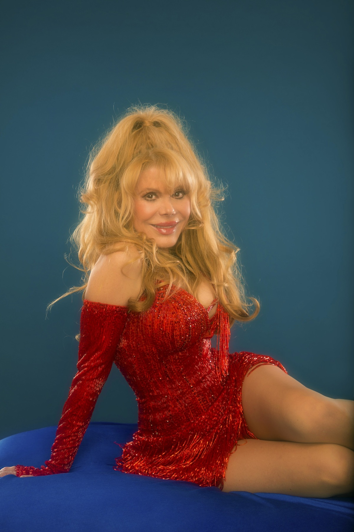 Actress charo nude pic