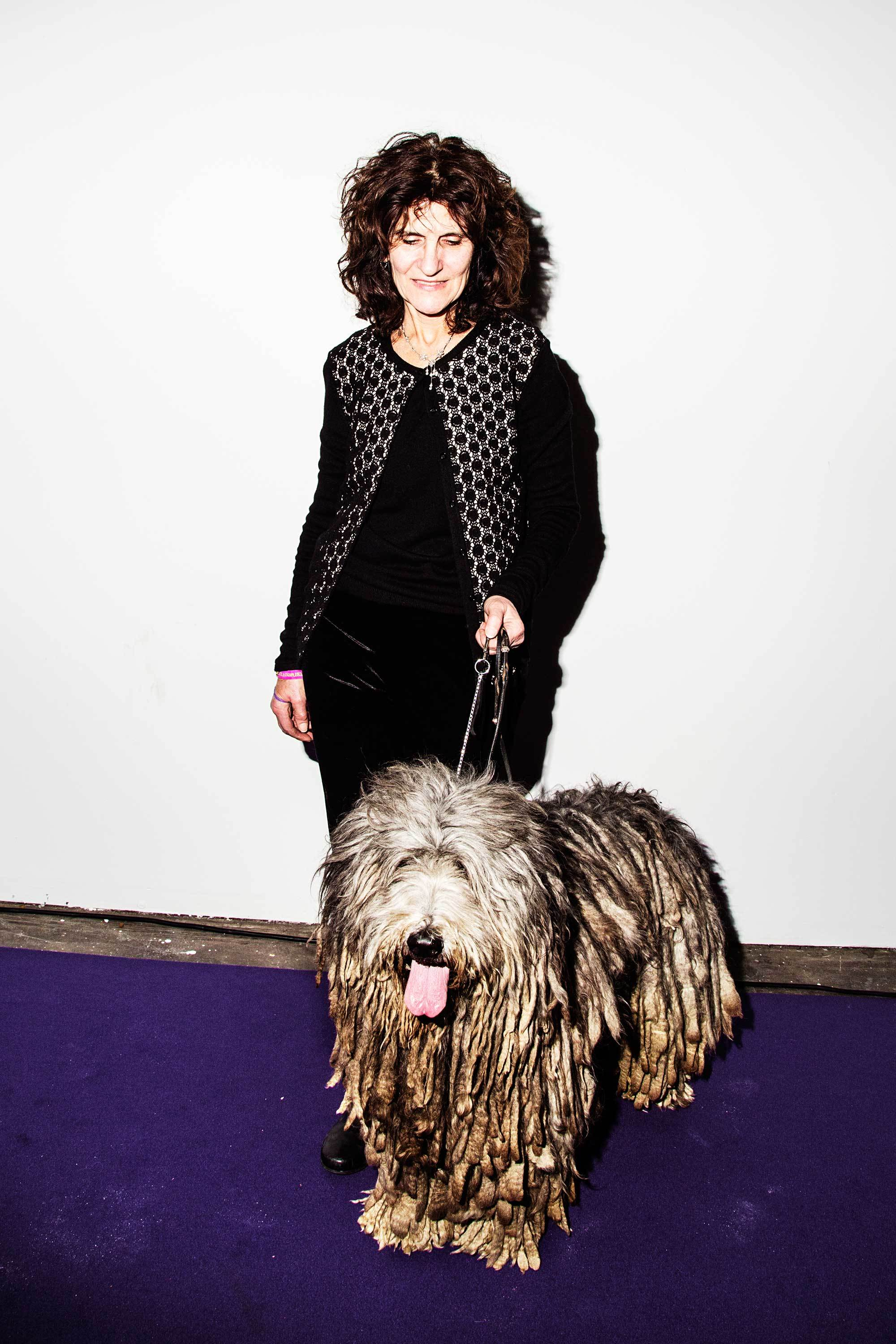 Westminster Dog Show Vice