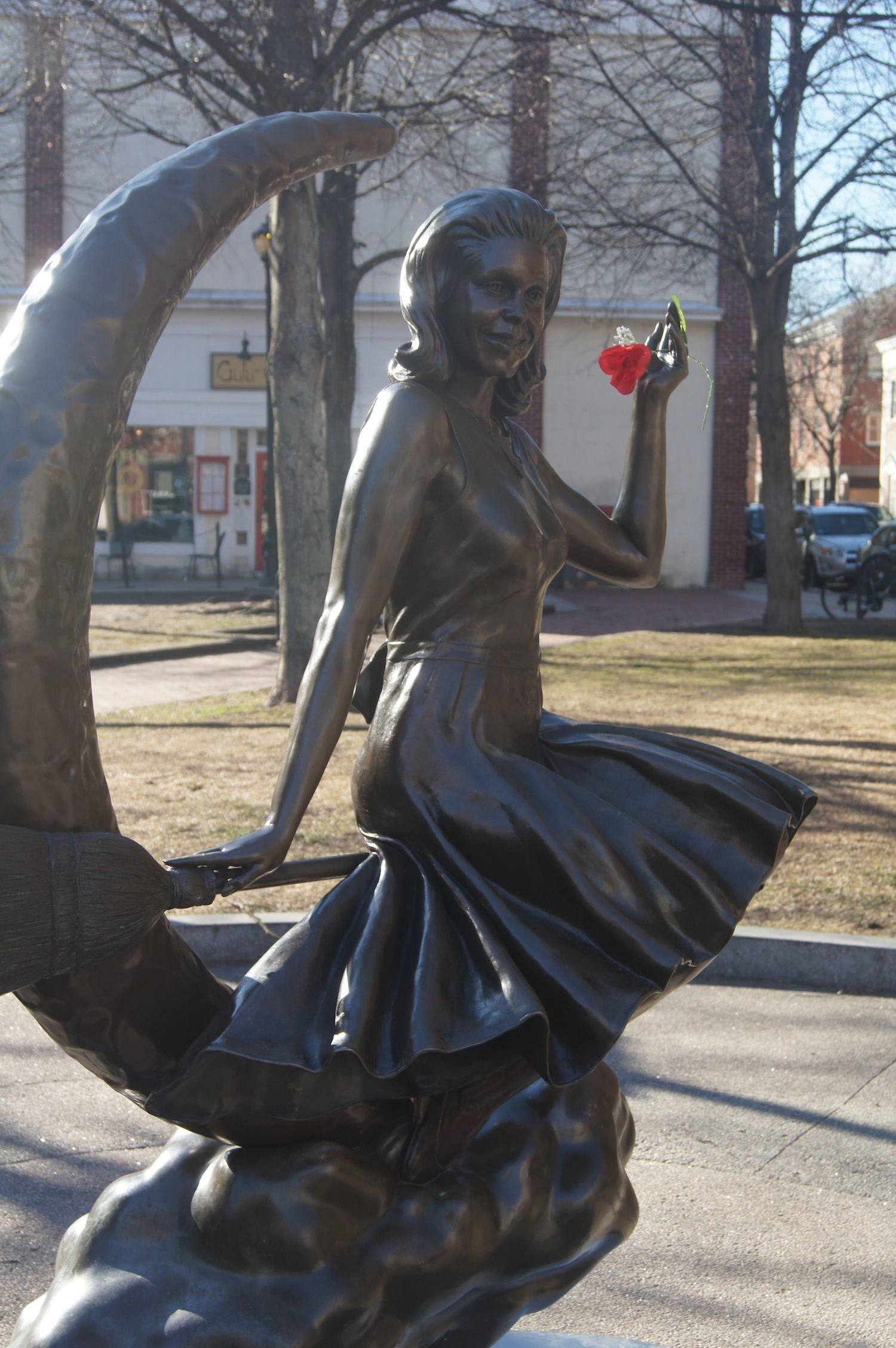 the real witches of salem massachusetts broadly