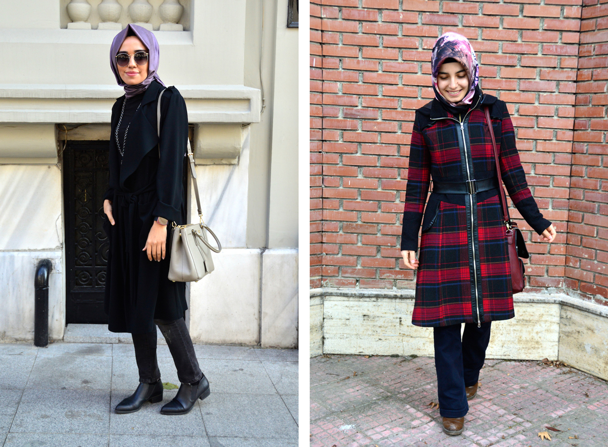 How Western Brands Get Fashion for Muslim Women All Wrong ...