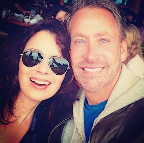Peter marc jacobson homosexual