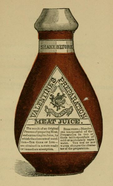 License to kale a concentrated history of juice crazes broadly photo via wikimedia commons malvernweather Images