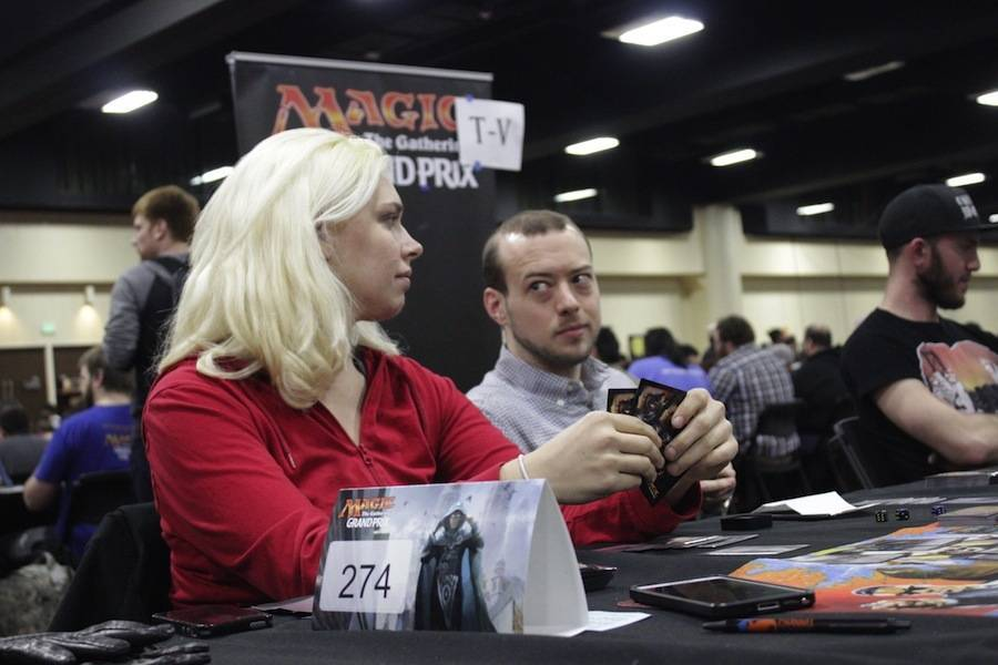 If Magic: The Gathering Cares About Women, Why Can't They Hire Any?