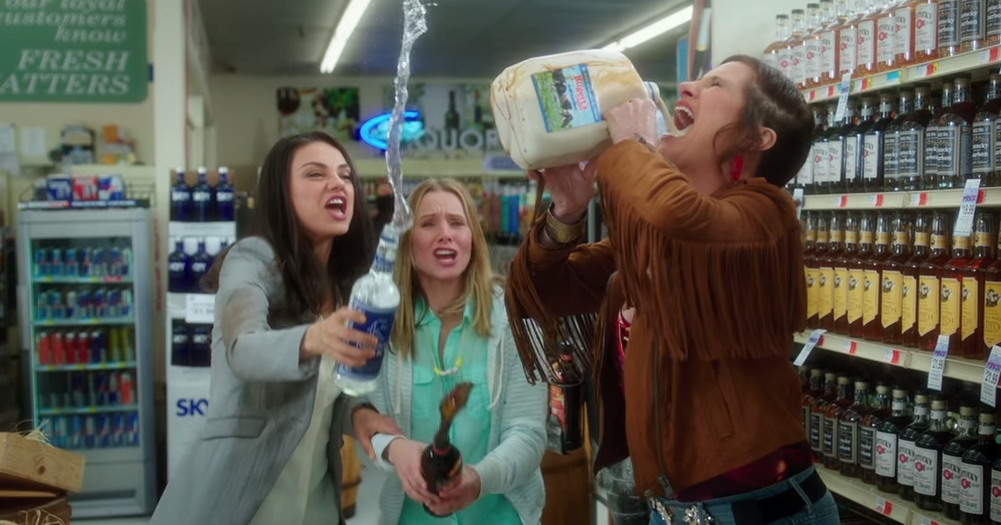 Bad Moms' Is What Happens When Men Attempt to Make a Feminist Movie