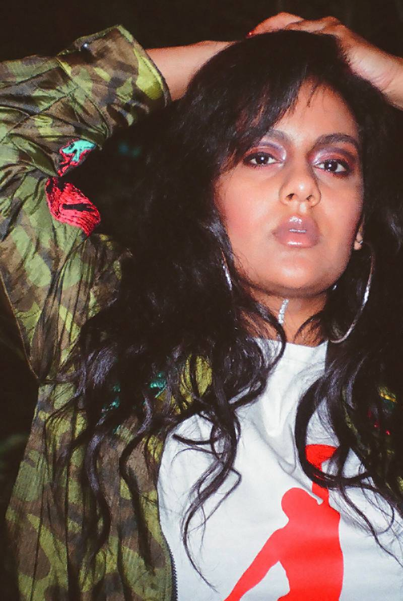 For The Young And Restless Singer Bibi Bourelly, Age Is