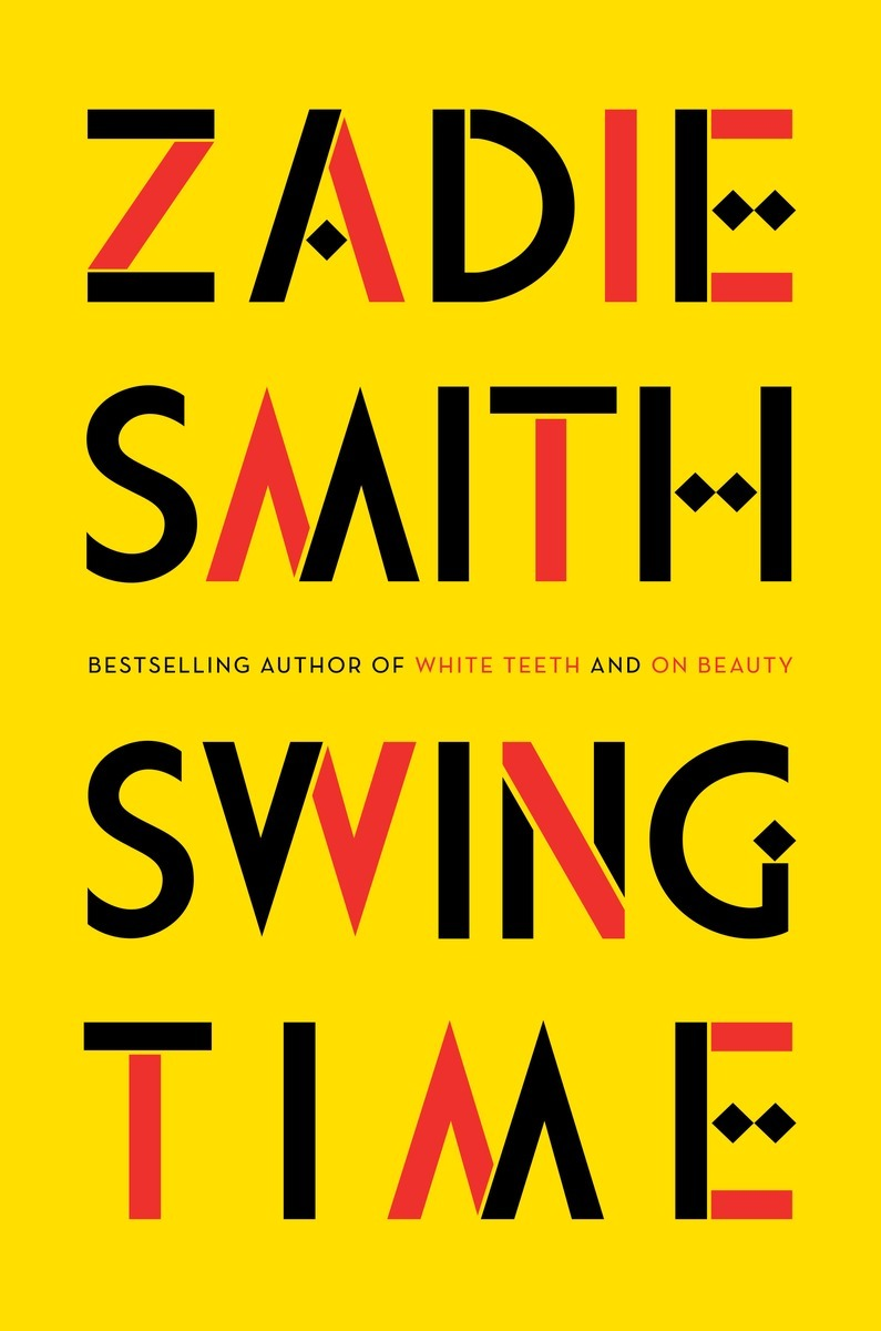zadie smith essay Buy feel free: essays by zadie smith (isbn: 9780241146903) from amazon's book store everyday low prices and free delivery on eligible orders.