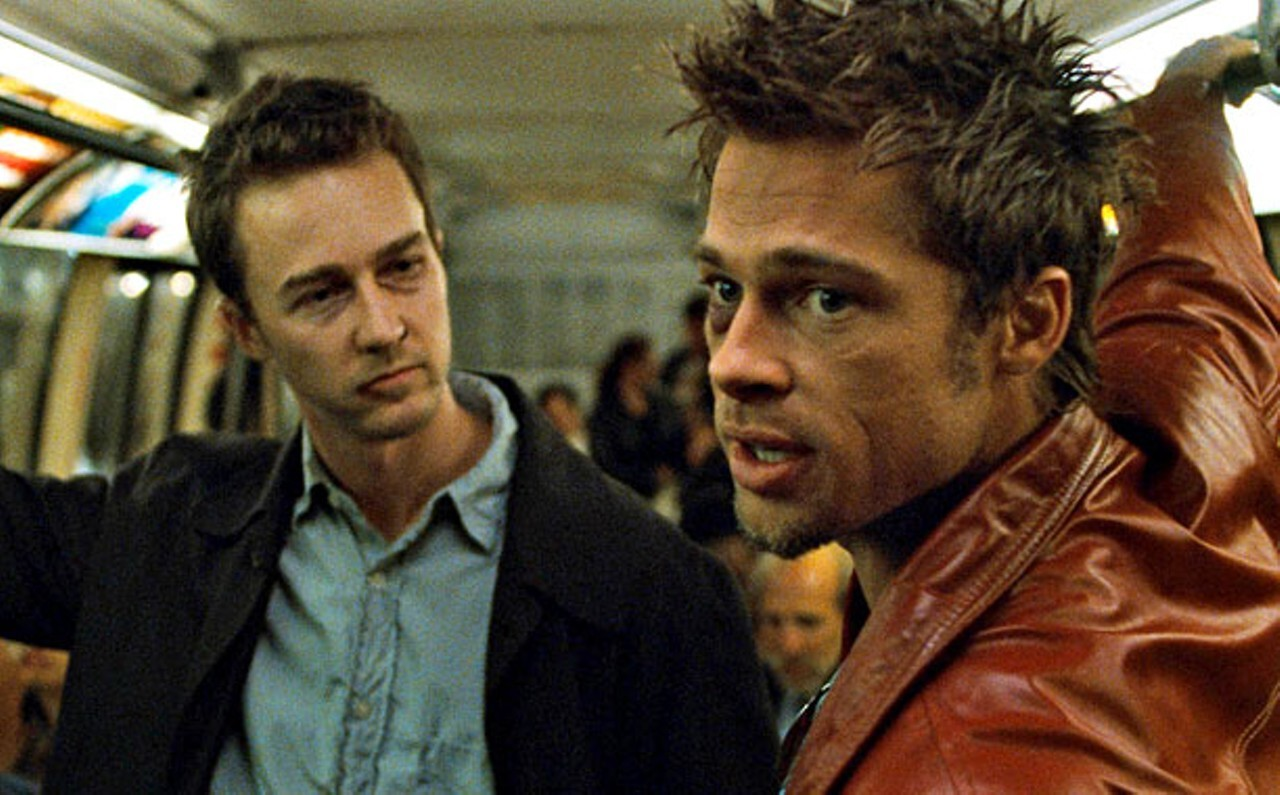 Tyler Durden dating coach