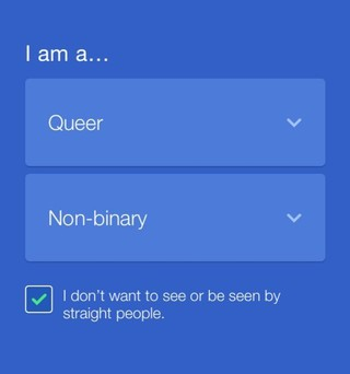 Lesbische Dating-App brenda