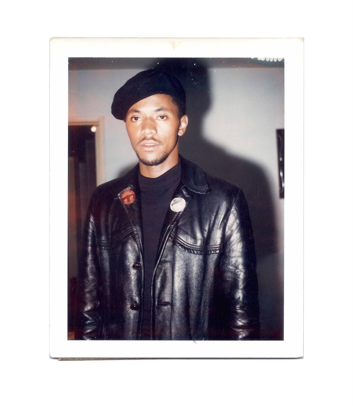 ... and founder of Black Panther Party chapter in Compton. The FBI kept a  watch on Barnette b0553b950f2