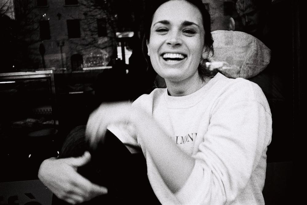 Fotos von Frauen, die Frauen lieben - VICE
