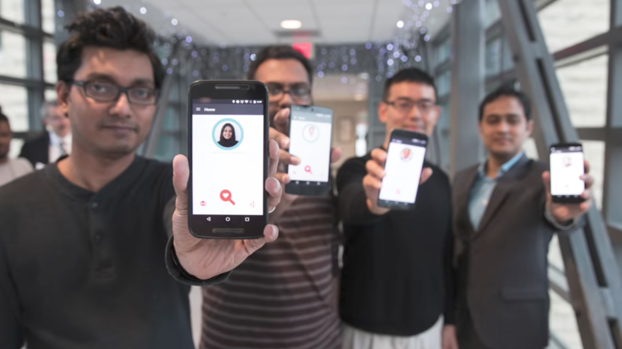 This App Matches People With Their Ideal 'Face Type'—Whatever That