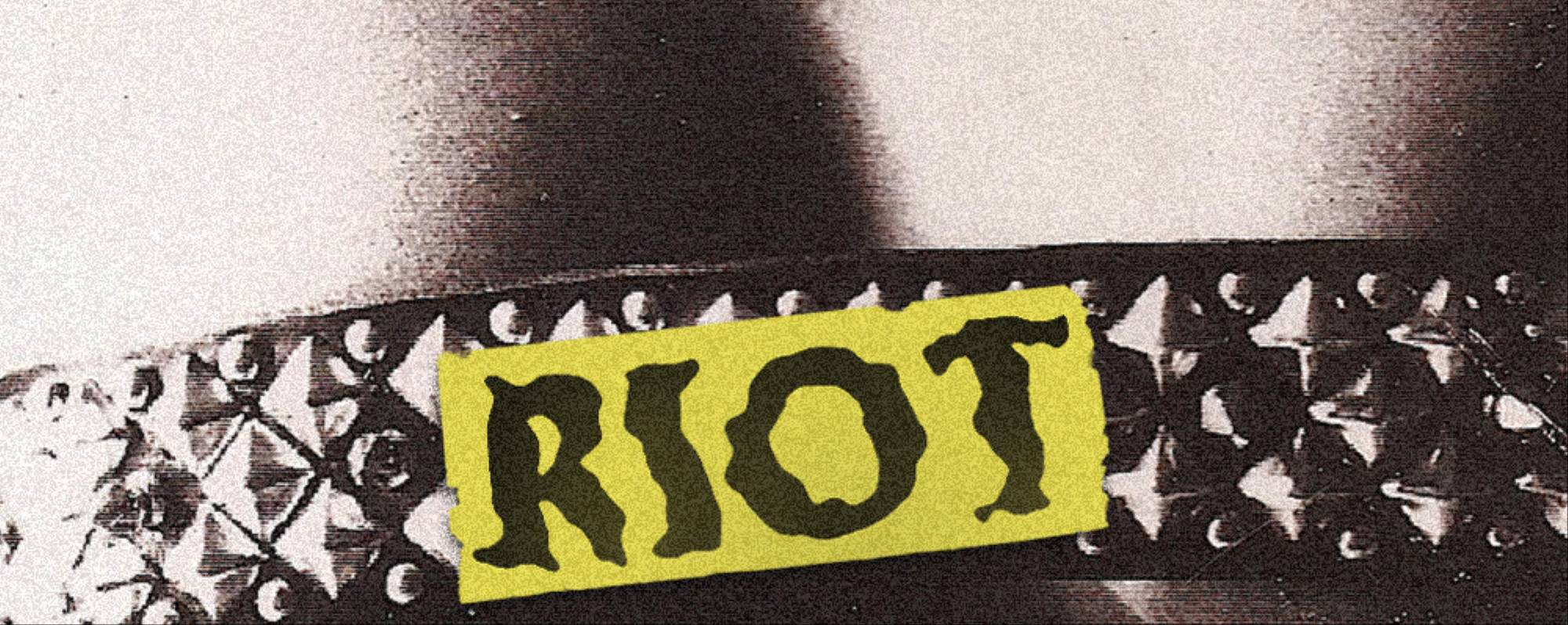 Alternatives to Alternatives: the Black Grrrls Riot Ignored
