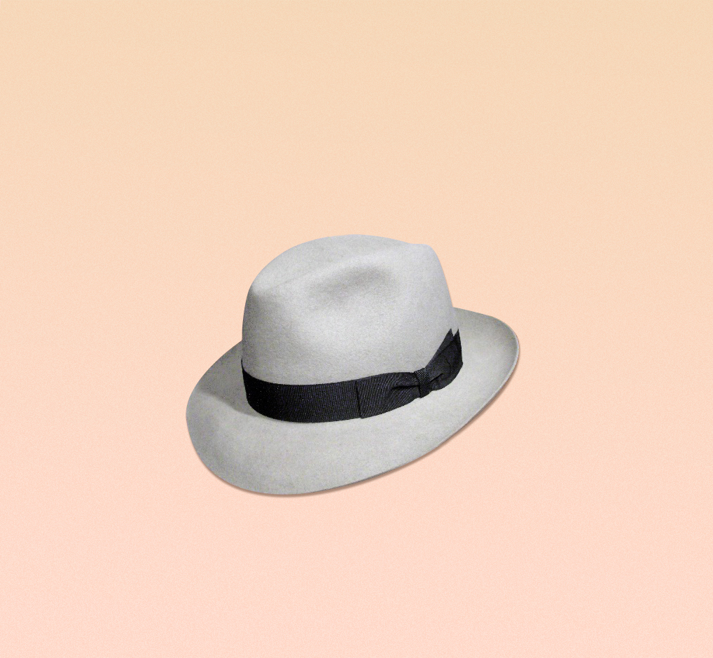 the history of the fedora broadly
