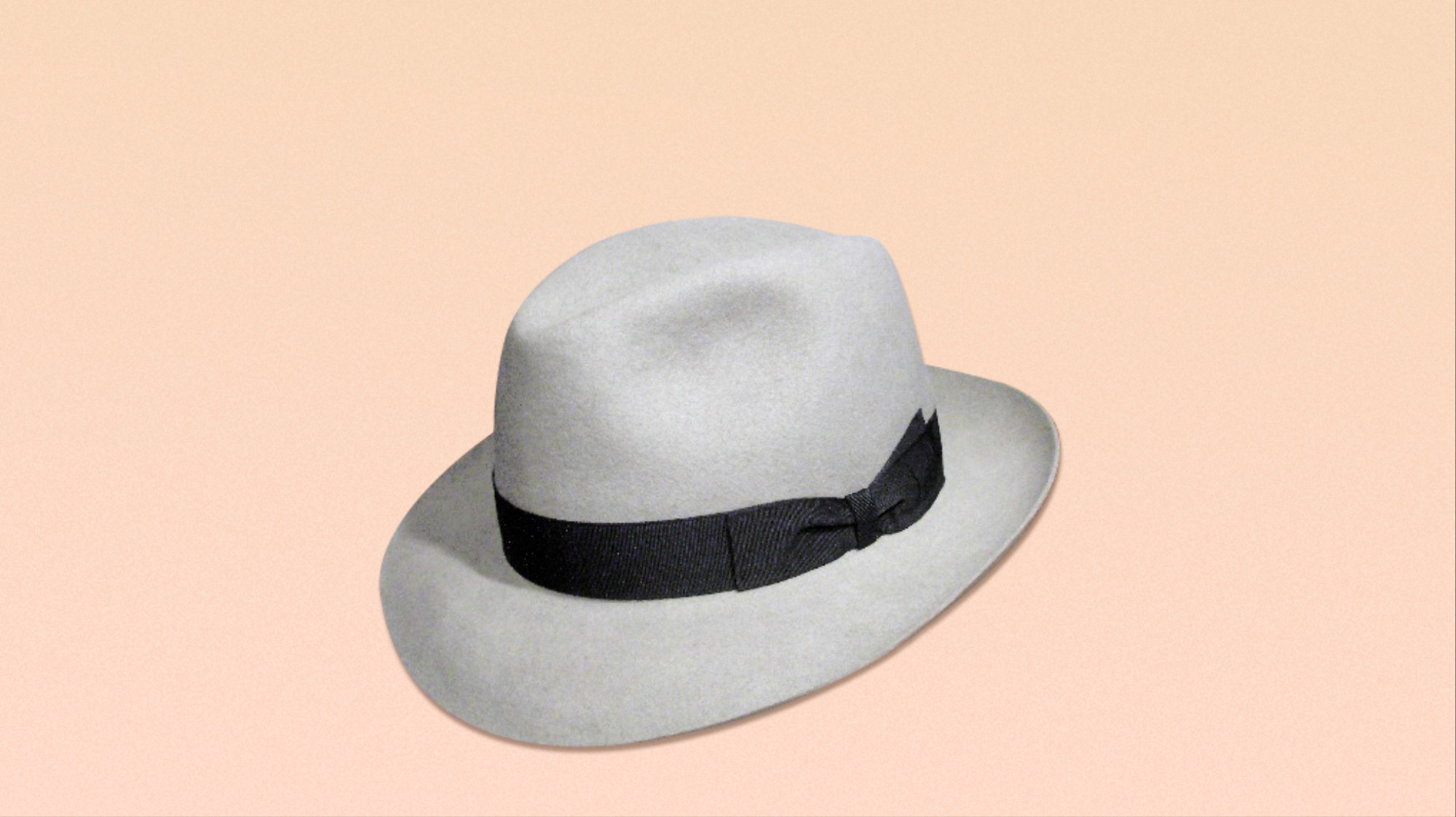 592d552196d99 The History of the Fedora - VICE
