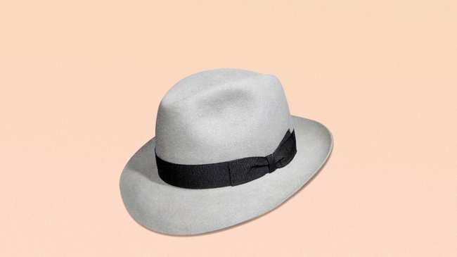 6187f79d The History of the Fedora - VICE