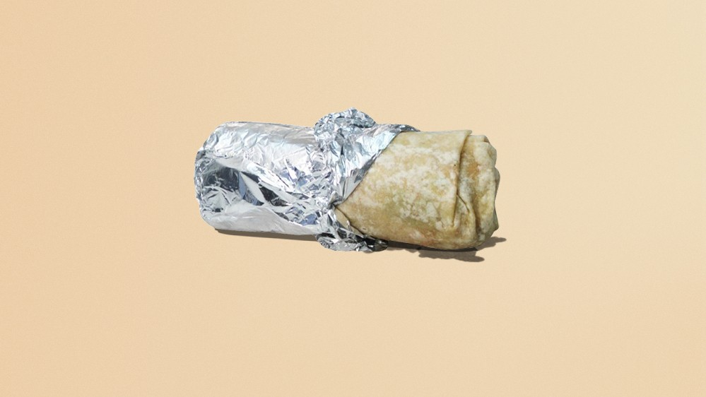 A Factual and Emotional History of the Burrito