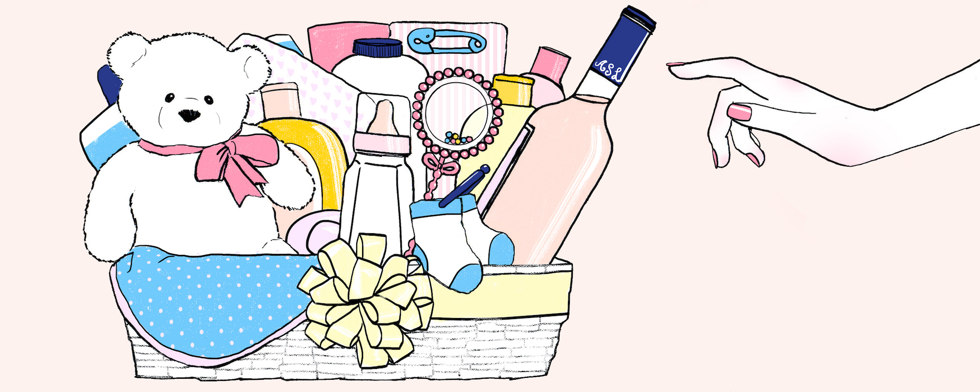 What to Expect When You're Drinking While Pregnant - VICE