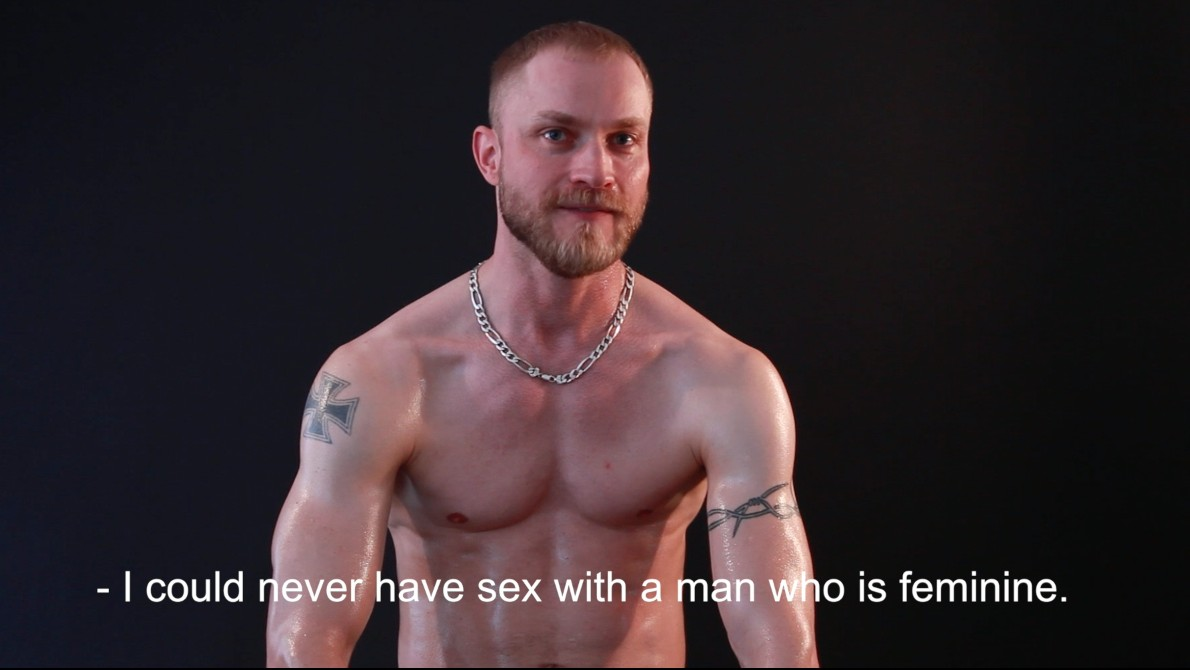 Dicks on the Dancefloor: Über Manly Gay Germans Talk About Masculinity