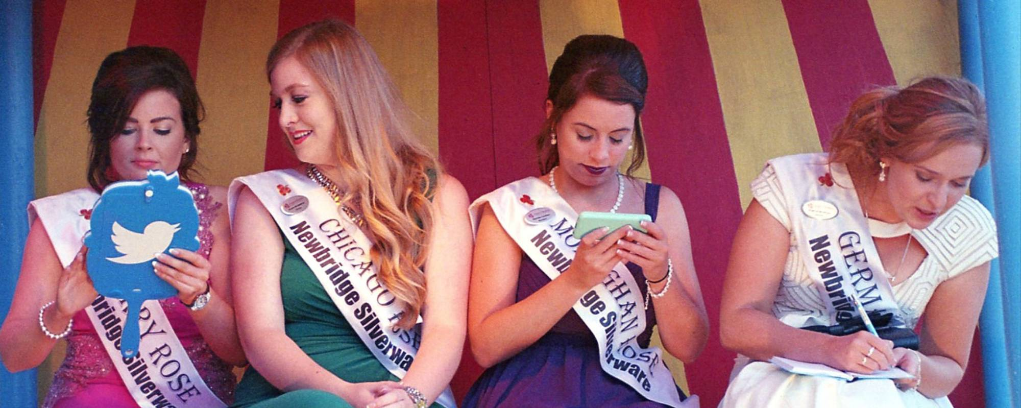how s inner beauty pageant is getting a makeover broadly how s inner beauty pageant is getting a makeover