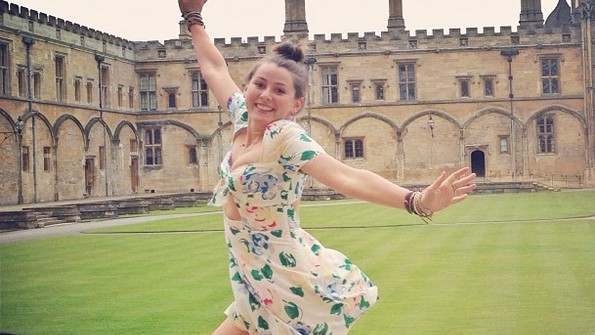 Cambridge's Most Controversial Instagram Celebrity Gets the Last Laugh