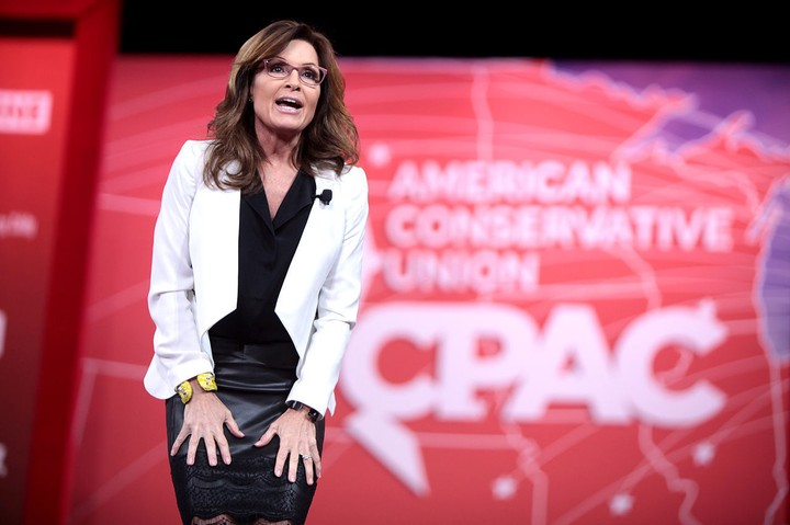 How to Speak Sarah Palin's Patriotic American: A Guide by British People