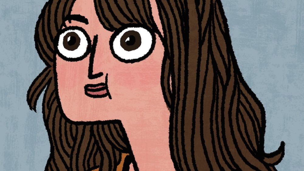 When Radical Feminists Attack with Comics Artist Kate Beaton