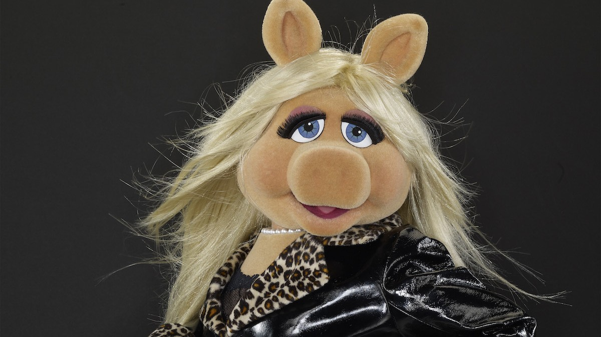 Don't Call Her Babe: How Miss Piggy Became the Coolest Feminist Pig in America