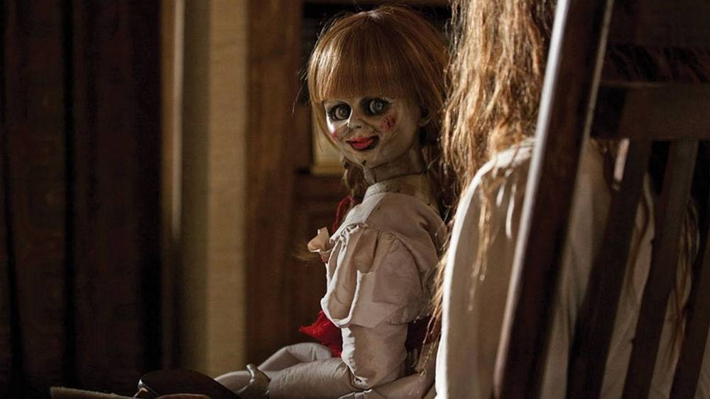 Meet Britain's Foremost Female Haunted Doll Investigator