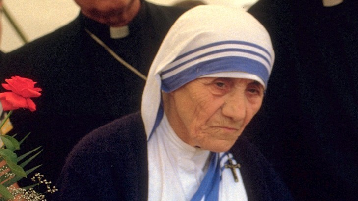 Mother Teresa Was Kind of a Heartless Bitch