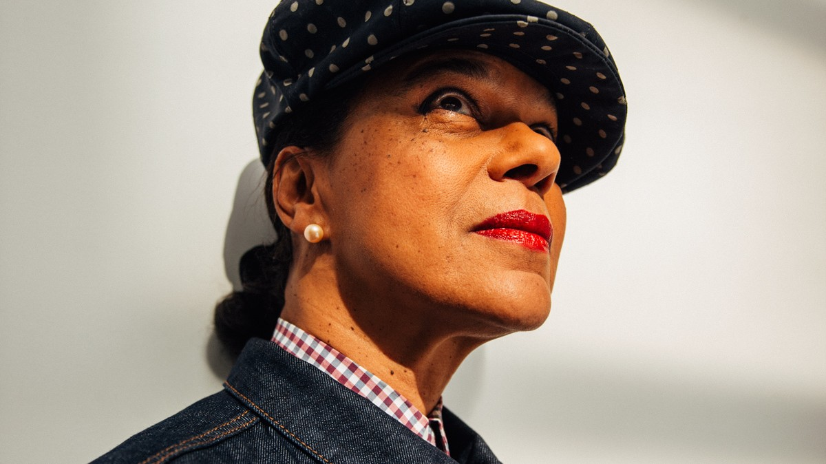The Queen of British Ska Looks Back on a Lifetime of Trailblazing