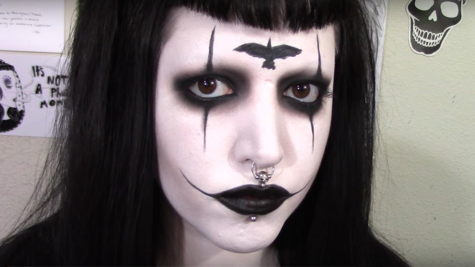 Beyond The Pale Meet The Goth Youtubers Redefining Online