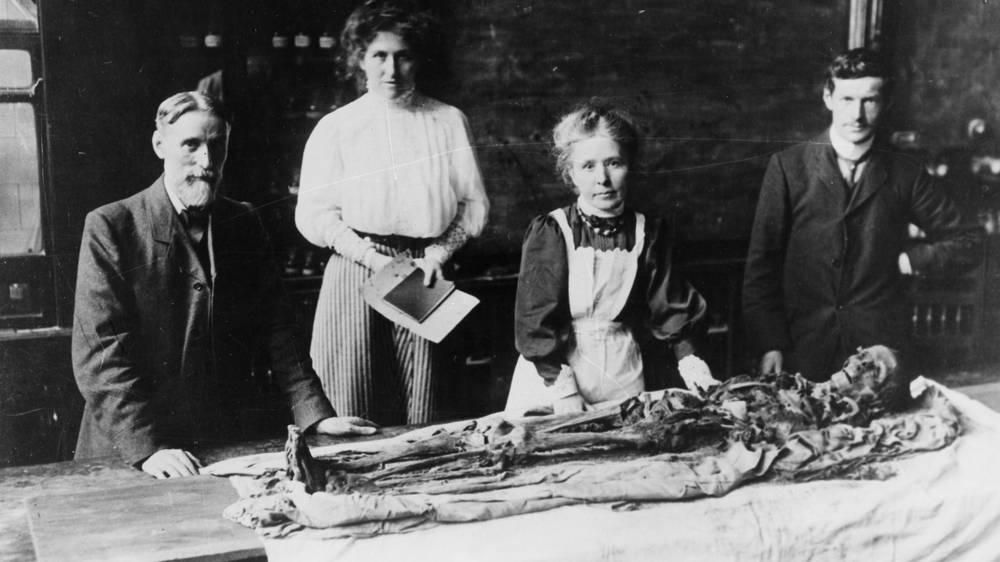 The Forgotten Egyptologist and First Wave Feminist Who Invented Wicca