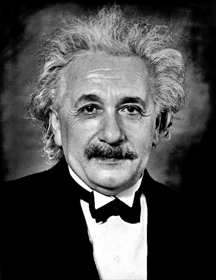 Einstein Was a Genius at Treating His Wives Like Shit