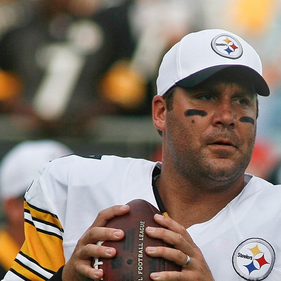 Ben roethlisberger sexual assault charges