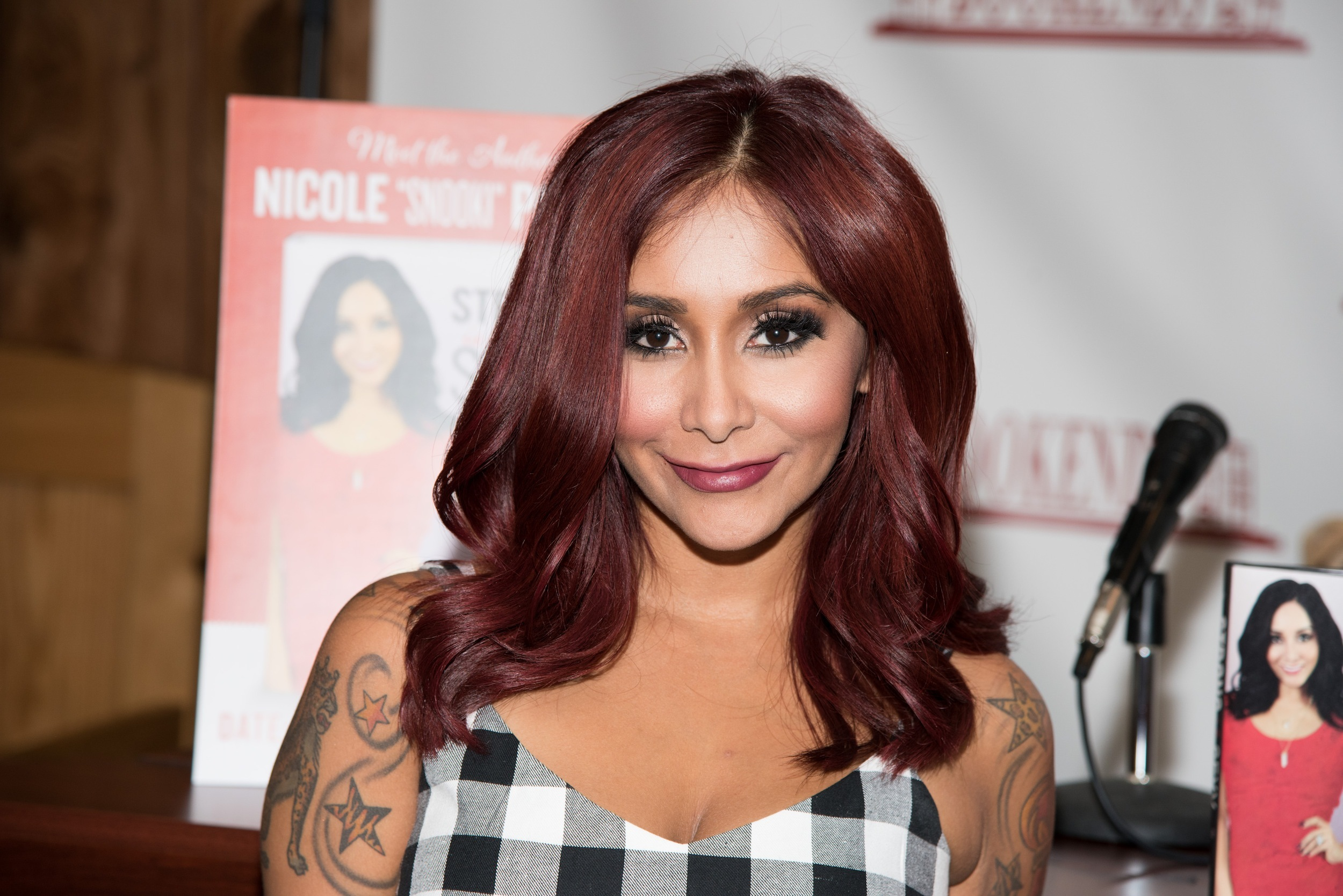 Pictures Snooki nude (62 foto and video), Tits, Is a cute, Instagram, butt 2015