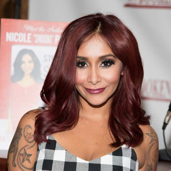 c9873339ad8 Snooki Is Done Being Snooki - VICE