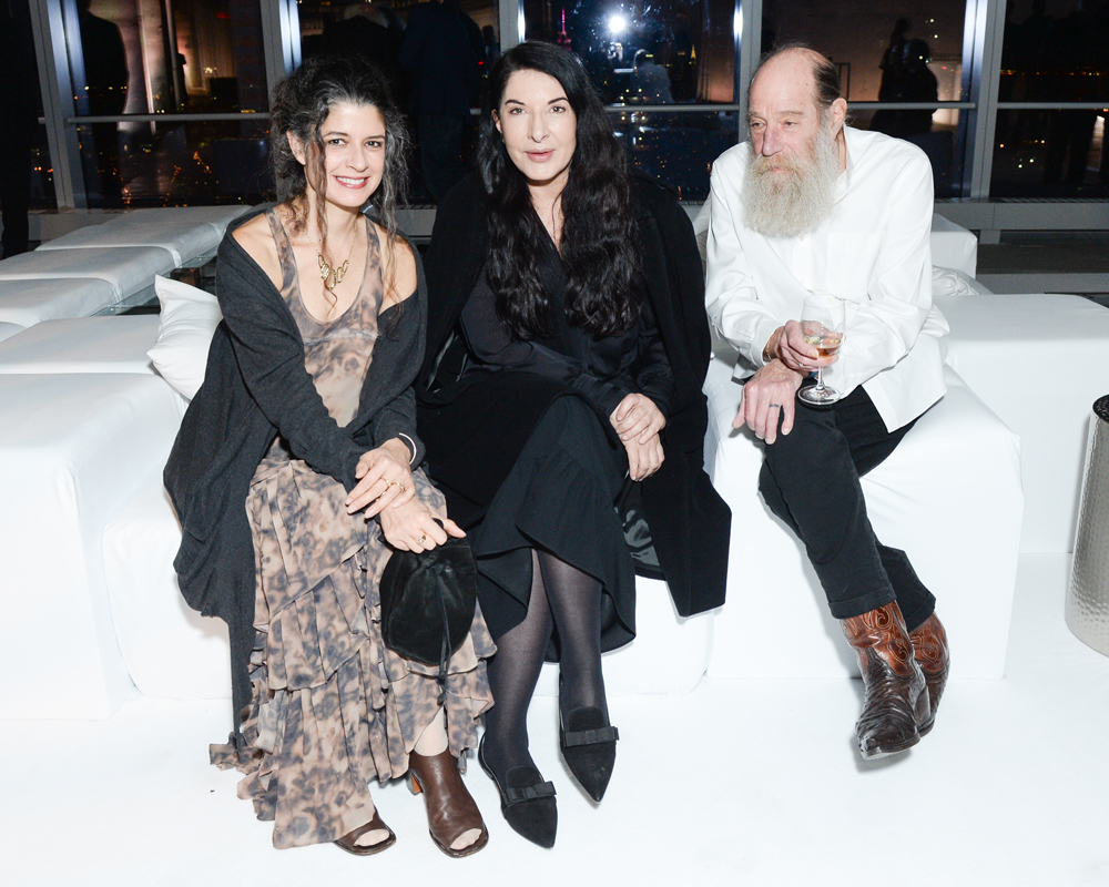 Image of: Portrait Broadly Vice Old Rich People Who Like Art Enjoy An Art Party Broadly