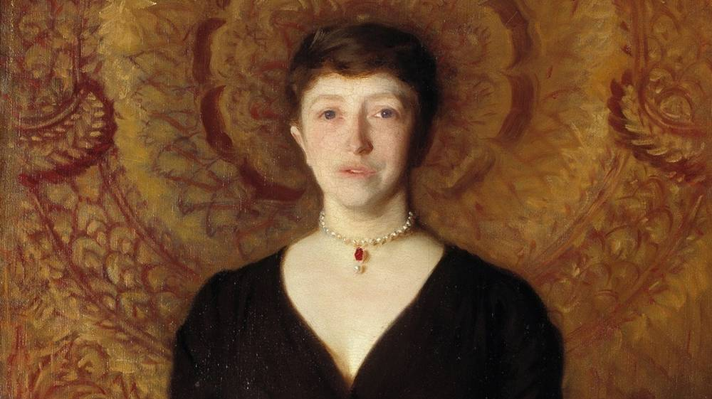 The Scandalous Legacy of Isabella Stewart Gardner, Collector of Art and Men