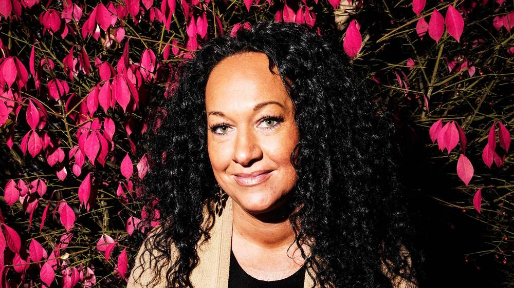 Rachel Dolezal's Birth Chart Predicted She Would Be Outed as Biologically White