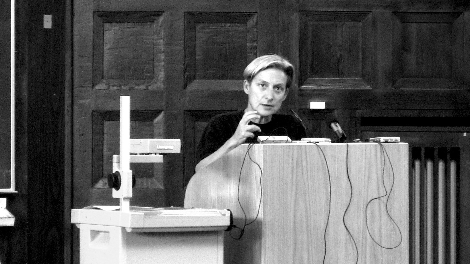 Why Do Men Kill Trans Women? Gender Theorist Judith Butler Explains
