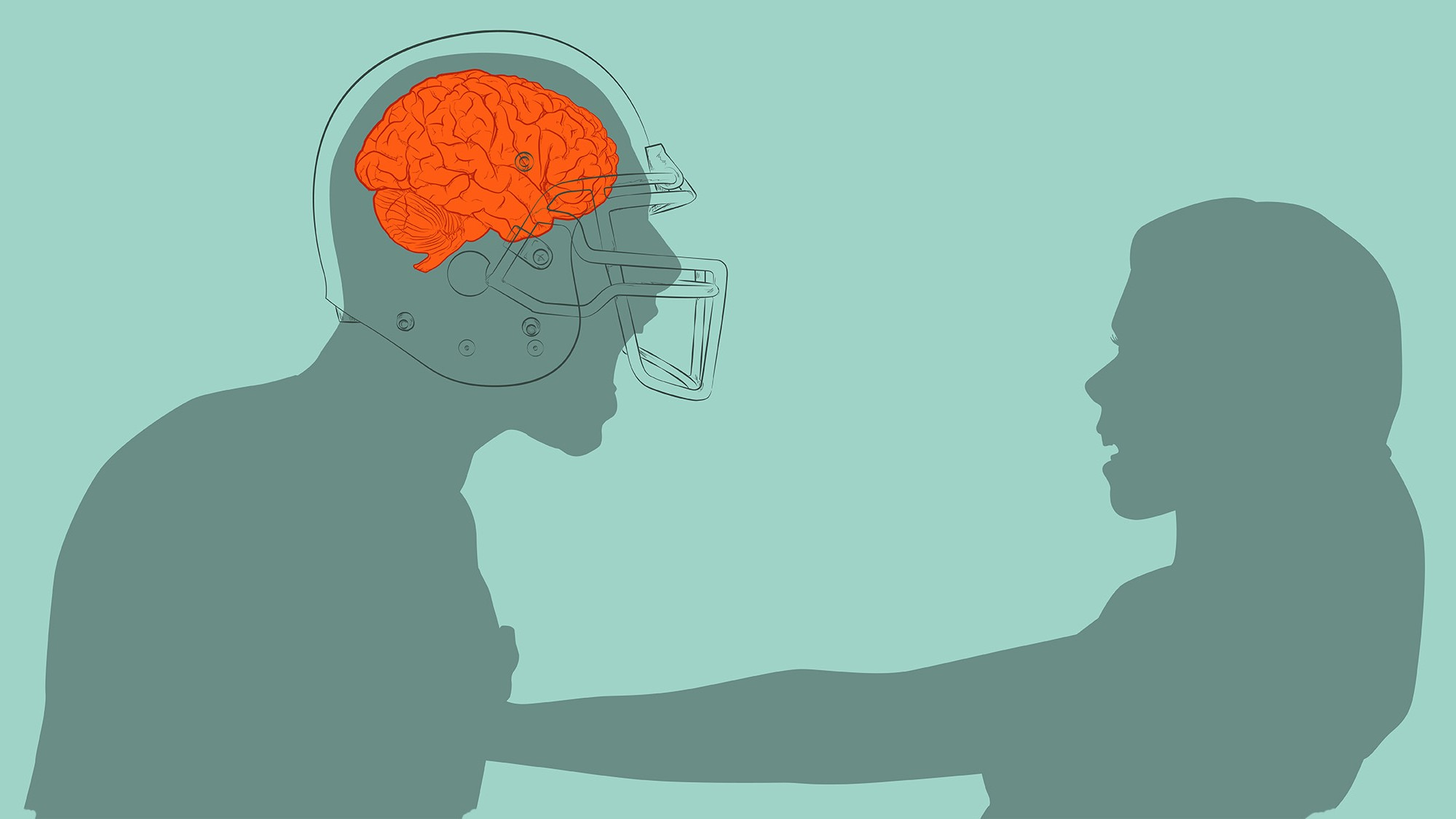 ​Can Concussions Lead to Rape?