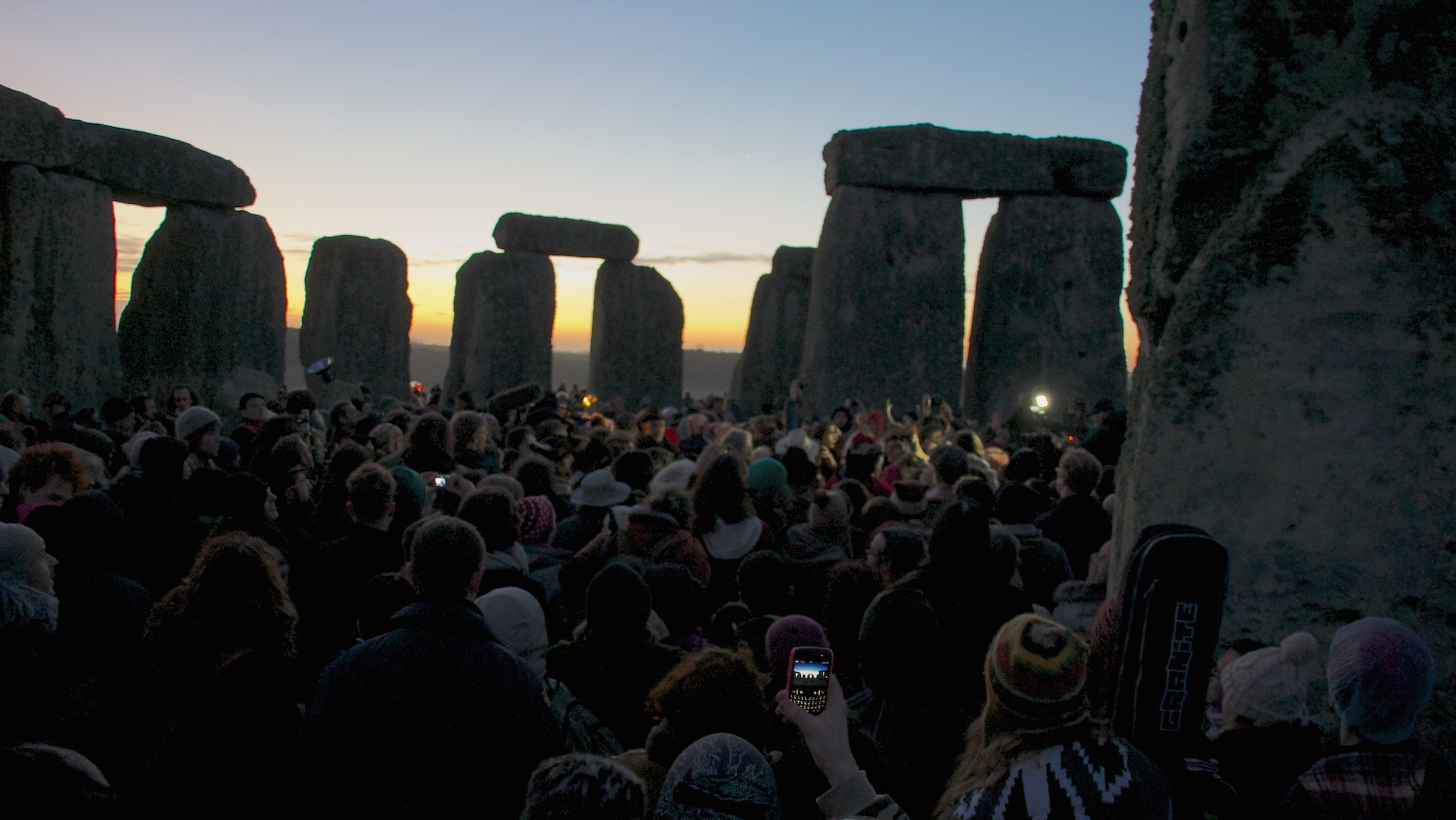 The Broadly Guide to the Winter Solstice