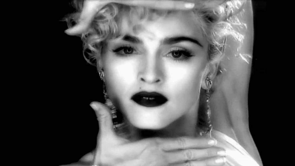 The Cinematic History Of Madonna And David Fincher  Broadly-4073