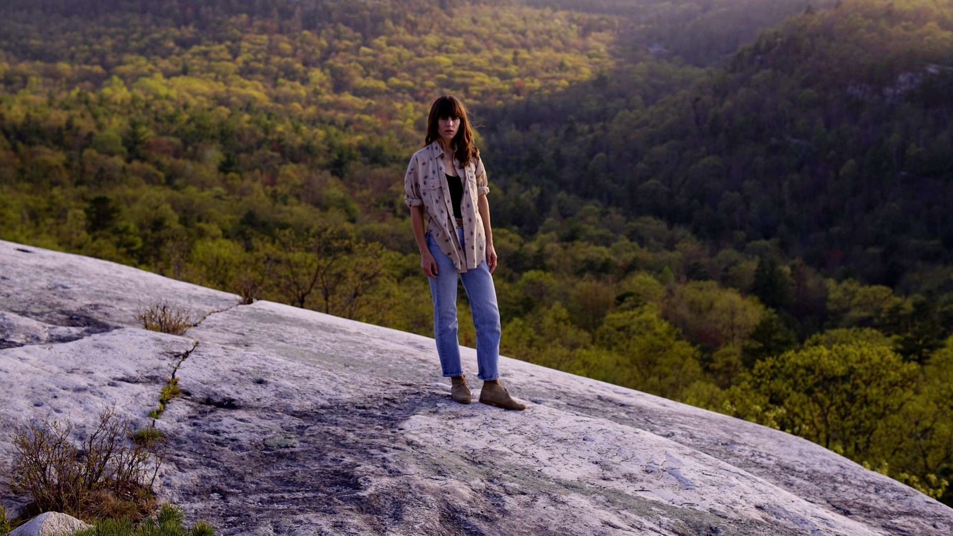 Singer-Songwriter Eleanor Friedberger Doesn't Care if Her Music Sounds 'New'