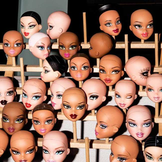 Meet The Designers Behind The Controversial Bratz Dolls Vice
